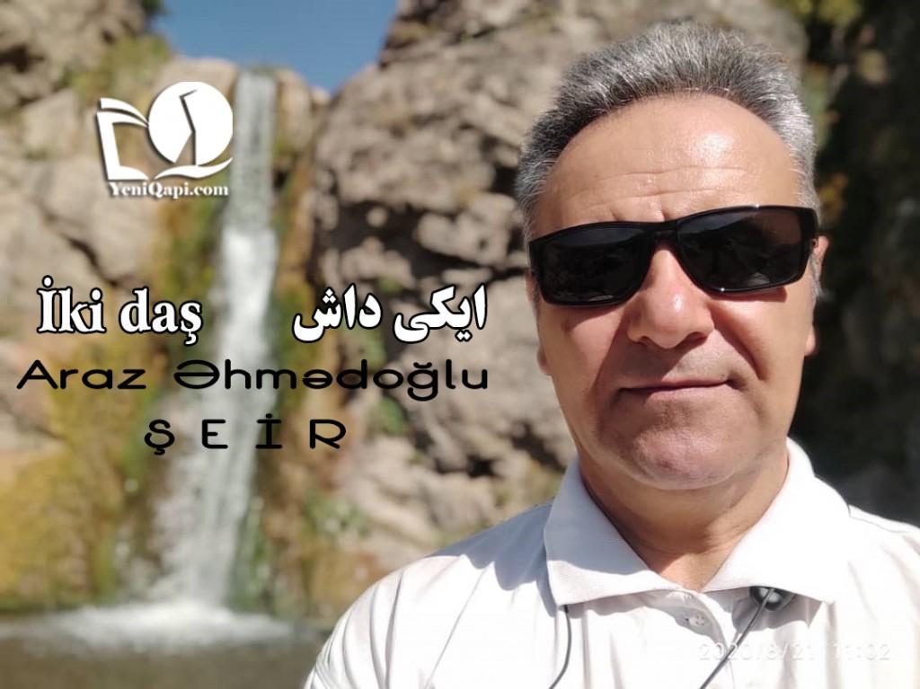 İki daş-Araz Əhmədoğlu-YeniQapi.com--