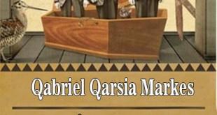Mavi İtin gözləri / Qabriel Qarsia Markes