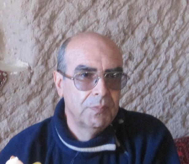 ناصر منظوری
