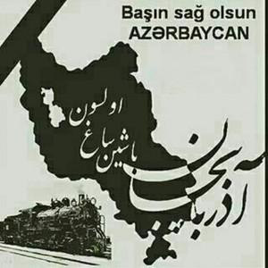 آرتیق داریخمیشدی قاطار....,آذربایجان باشین ساغ اولسون