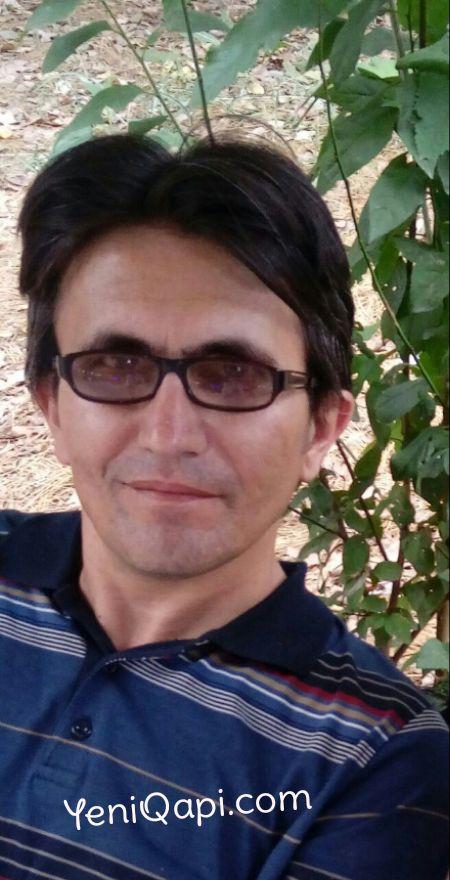 تبریزی گئیینیرم أردبیلین جانی قیزمیر / رامین جهانگیرزاده