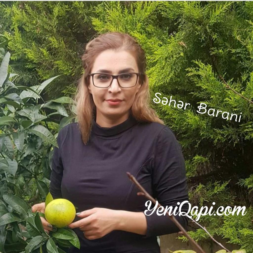 Səhər Barani