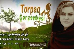 Torpaq Çərşəmbəsi-Munis Bərqi-YeniQapi.com-