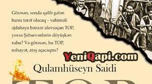 """""""توپ"""" رومانی حاقيندا / رحیم علییئو"""