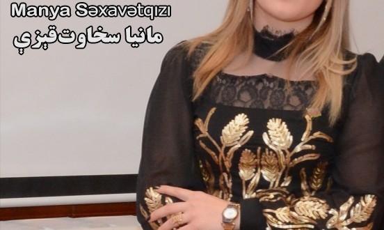 Manya Səxavətqızı - YeniQapi.com---