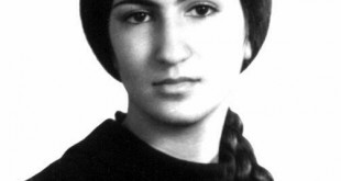 مرضیه احمدی اسکویی