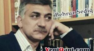 Qıssa Şeirlər / Behruz Sədiq / 1